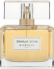 Fragrances, Perfumes, Cosmetics Givenchy Dahlia Divin - Eau de Parfum