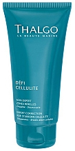 Fragrances, Perfumes, Cosmetics Correcting Anti-Cellulite Gel - Thalgo Defi Cellulite Expert Correction