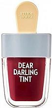 Fragrances, Perfumes, Cosmetics Lip Tint - Etude House Dear Darling Water Gel Tint Ice Cream