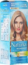 Fragrances, Perfumes, Cosmetics Strands & Balayage Lightener - Joanna Hair Naturia Blond