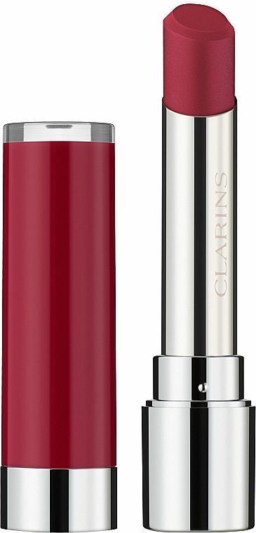 Lipstick - Clarins Joli Rouge Lacquer Lipstick