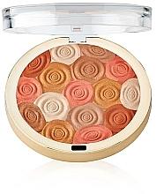 Fragrances, Perfumes, Cosmetics Face Powder - Milani Illuminating Face Powder