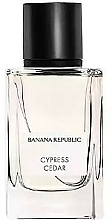 Fragrances, Perfumes, Cosmetics Banana Republic Cypress Cedar - Eau de Parfum
