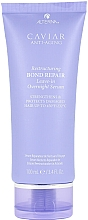 Fragrances, Perfumes, Cosmetics Night Hair Mask - Alterna Caviar Anti-Aging Leave-In Overnight Serum