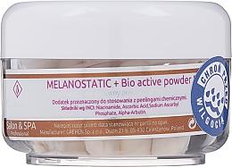 Bio Active Face Powder - Charmine Rose Melanostatic + Bio Active Powder — photo N1