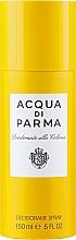 Fragrances, Perfumes, Cosmetics Acqua di Parma Colonia - Deodorant Spray