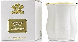 Fragrances, Perfumes, Cosmetics Creed Love in White - Candle