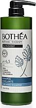 Fragrances, Perfumes, Cosmetics Chelating Shampoo - Bothea Botanic Therapy Chelating Shampoo pH 6.5