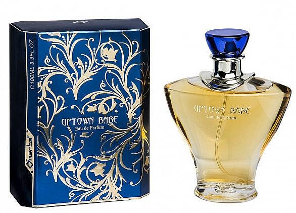 Omerta Uptown Babe - Eau de Parfum