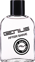 Fragrances, Perfumes, Cosmetics After Shave Lotion - Genius Noir After Shave