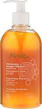 Fragrances, Perfumes, Cosmetics Daily Use Shampoo - Melvita Frequent Wash Shampoo