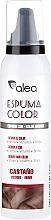 Fragrances, Perfumes, Cosmetics Colored Hair Foam - Azalea Espuma Color