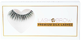 Fragrances, Perfumes, Cosmetics Flase Lashes - Lash Brow Premium Silk Lashes I Lash You