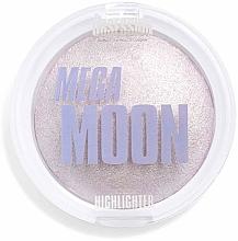 Fragrances, Perfumes, Cosmetics Face Highlighter - Makeup Obsession Mega Moon Highlighter
