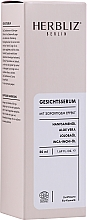Fragrances, Perfumes, Cosmetics Instant Face Serum - Herbliz With Immediate Effect