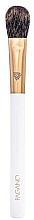 Fragrances, Perfumes, Cosmetics Powder Brush P019 - Pagano Brush