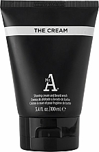 Fragrances, Perfumes, Cosmetics Shaving Cream - I.C.O.N. MR. A. The Cream Shaving