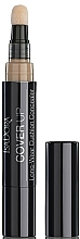 Fragrances, Perfumes, Cosmetics Concealer - IsaDora Cover Up Long Wear Cushion