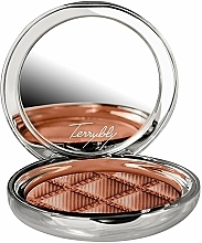 Fragrances, Perfumes, Cosmetics Compact Face Powder - By Terry Terrybly Densiliss Compact Pressed Powder