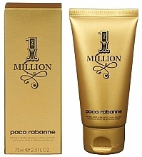 Fragrances, Perfumes, Cosmetics Paco Rabanne 1 Million - After Shave Balm