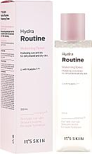 Fragrances, Perfumes, Cosmetics Moisturizing Face Toner - It's Skin Hydra Routine Wakening Toner