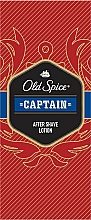 Fragrances, Perfumes, Cosmetics After Shave Lotion - Old Spice Captain