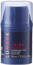 Fragrances, Perfumes, Cosmetics Face Cream - Lumene Men Voima Energizing 24h Moisture Booster