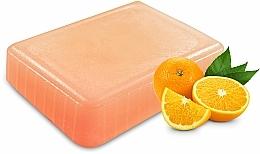 "Fragrances, Perfumes, Cosmetics Paraffin ""Orange"" - NeoNail Professional"