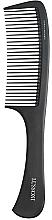Fragrances, Perfumes, Cosmetics Hair Comb - Lussoni HC 400 Comb
