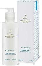 Fragrances, Perfumes, Cosmetics Moisturizing Rosewater Face Tonic - Aromatherapy Associates Hydrating Rose Skin Tonic