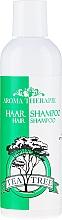 "Fragrances, Perfumes, Cosmetics Shampoo ""Tea Tree"" - Styx Naturcosmetic Tee Tree Hair Shampoo"