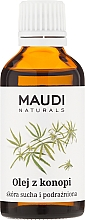 Fragrances, Perfumes, Cosmetics Hemp Seed Oil - Maudi