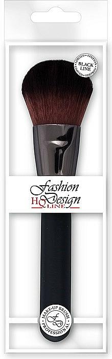 Powder and Bronzer Brush, 37085 - Top Choice Fashion Design