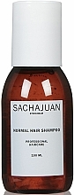 Fragrances, Perfumes, Cosmetics Normal Hair Shampoo - SachaJuan Stockholm Normal Hair Shampoo