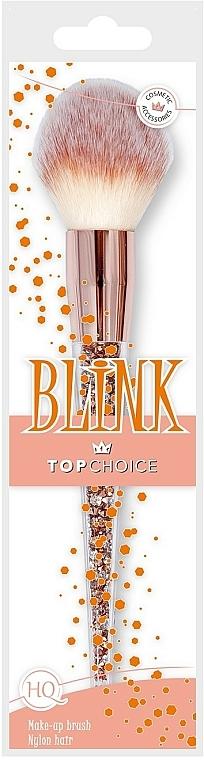 Powder Brush, 37986 - Top Choice Blink