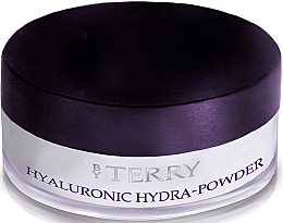 Fragrances, Perfumes, Cosmetics Hyaluronic Acid Loose Powder - By Terry Hyaluronic Hydra-Powder
