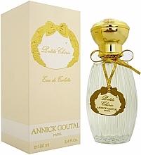 Fragrances, Perfumes, Cosmetics Annick Goutal Petite Cherie - Eau de Toilette (mini size)