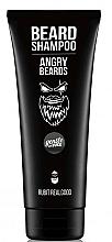 Fragrances, Perfumes, Cosmetics Beard Shampoo - Angry Beards Beard Shampoo