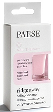 Fragrances, Perfumes, Cosmetics Nail Conditioner - Paese Nail Therapy Ridge Away Conditioner