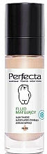 Fragrances, Perfumes, Cosmetics Mattifying Fluid - Perfecta Make-Up Mattifing Fluid