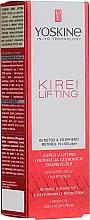 Fragrances, Perfumes, Cosmetics Eye Cream - Yoskine Kirei Lifting Eye Cream