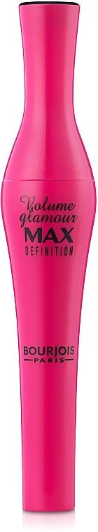 Lash Mascara - Bourjois Volume Glamour Max Definition