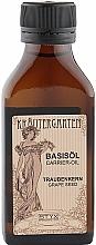 "Fragrances, Perfumes, Cosmetics Oil ""Grape Seeds"" - Styx Naturcosmetic Crape Seel Basisol Carrier-Oil"