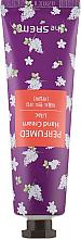 "Fragrances, Perfumes, Cosmetics Perfumed Hand Cream ""Lilac"" - The Saem Perfumed Lilac Hand Cream"