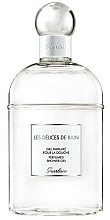 Fragrances, Perfumes, Cosmetics Shower Gel - Guerlain Les Delices De Bain Shower Gel
