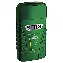 Fragrances, Perfumes, Cosmetics STR8 Adventure - Shower Gel