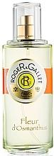 Fragrances, Perfumes, Cosmetics Roger & Gallet Fleur D'Osmanthus - Eau de Parfum