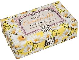 Fragrances, Perfumes, Cosmetics Chamomile Soap - Gori 1919 Chamomile Soap