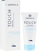 Fragrances, Perfumes, Cosmetics Hand Cream - Orphica Touch Hand Cream