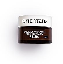 Fragrances, Perfumes, Cosmetics Day Cream for Face - Orientana Reishi Cream